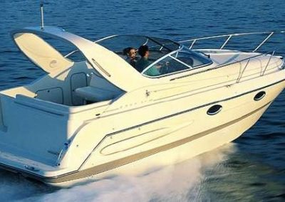 28′ 1999 Maxum 2800 SCR REDUCED!!!!!!!