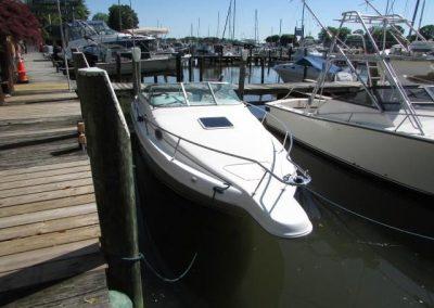 25′ 1997 Sea Ray Sundancer 250