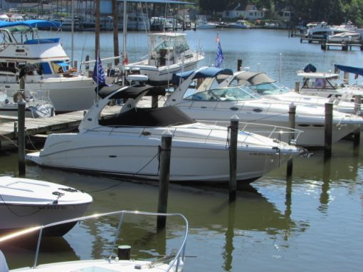 30′ 2004 Sea Ray 300 Sundancer