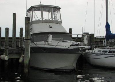 34′ 1988 Silverton 34′ Convertible