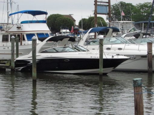31′ 2008 Monterey 318 SSX Super Sport REDUCED!!!!!!!!