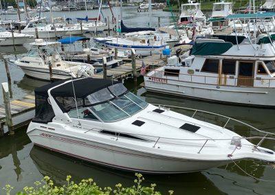 30′ 1993 Sea Ray Sundancer 300